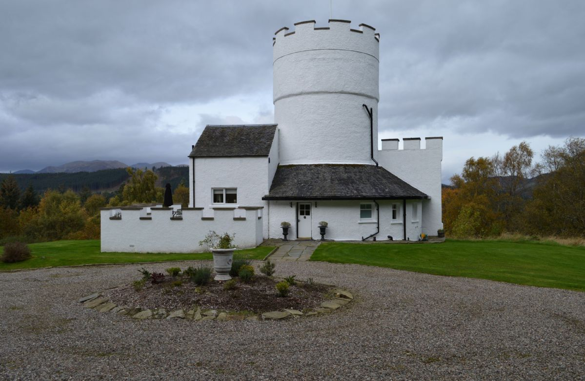 Perthshire - Holiday Cottage Rental