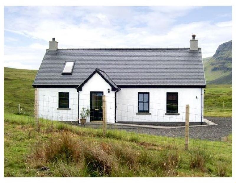 Scottish Cottage Holidays - Ridge End Cottage