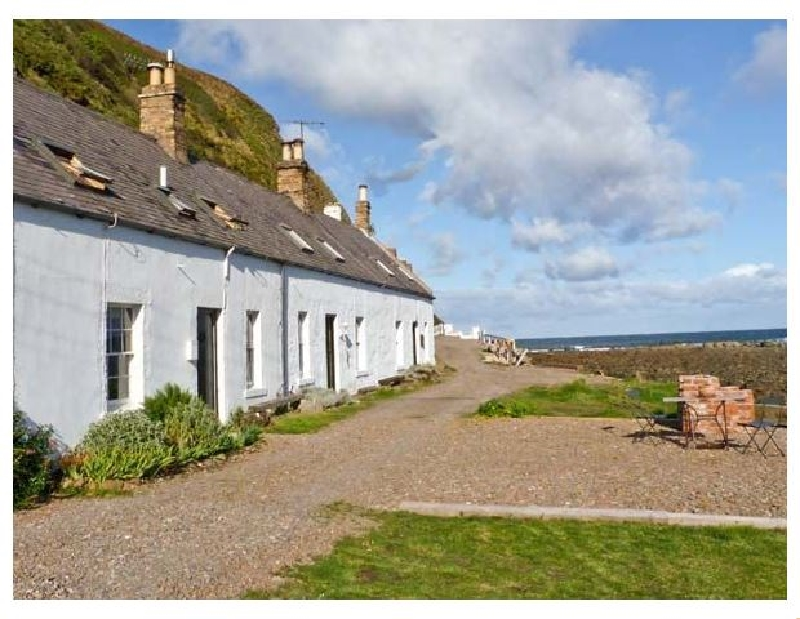 Click here for more about Shoreside Cottage