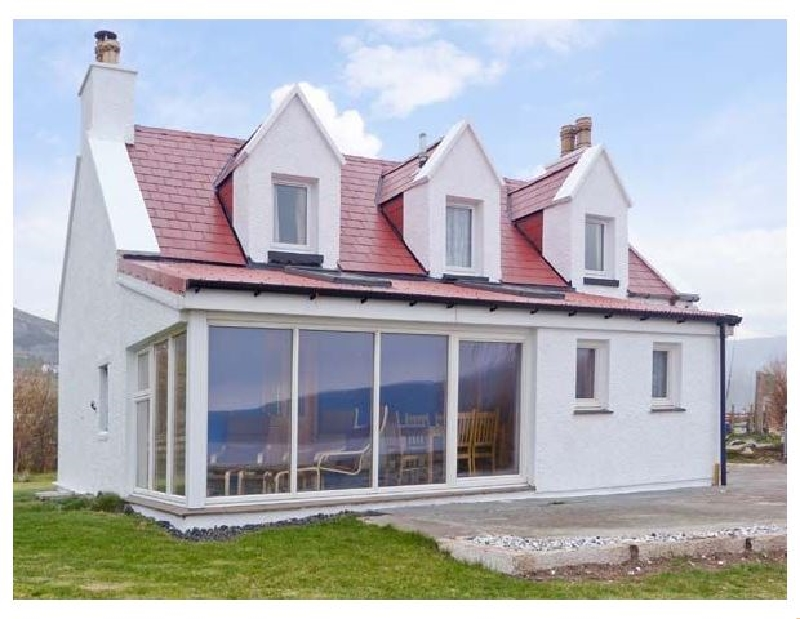 Highlands - Holiday Cottage Rental