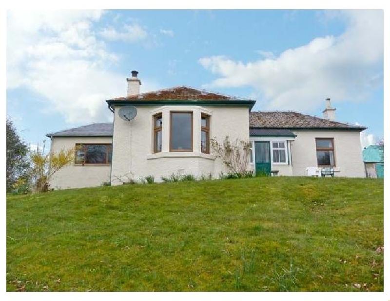 Scottish Cottage Holidays - Laxdale Cottage