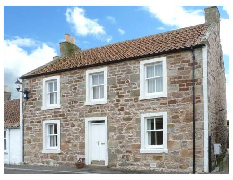 Scottish Cottage Holidays - Cairnhill