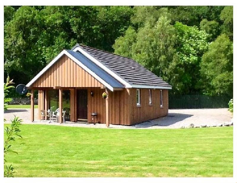 Scottish Cottage Holidays - Stone Water Cottage