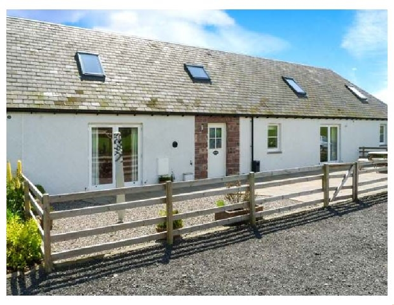 Scottish Cottage Holidays - Muir Iosal