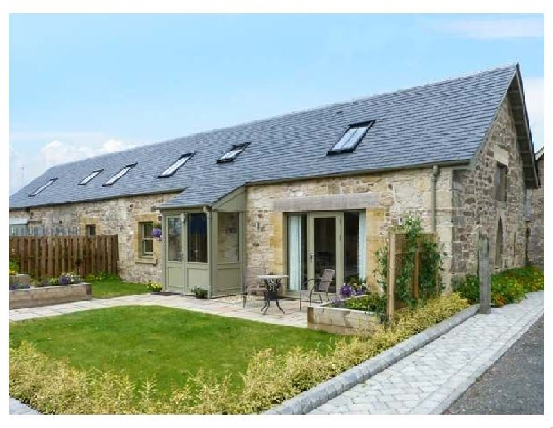 Click here for more about Muirmailing Cottage