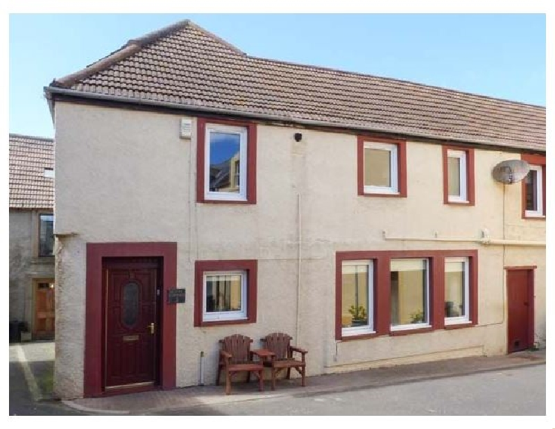 Click here for more about Creel Cottage