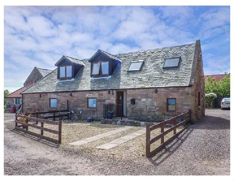 Scottish Cottage Holidays - Bridle Cottage