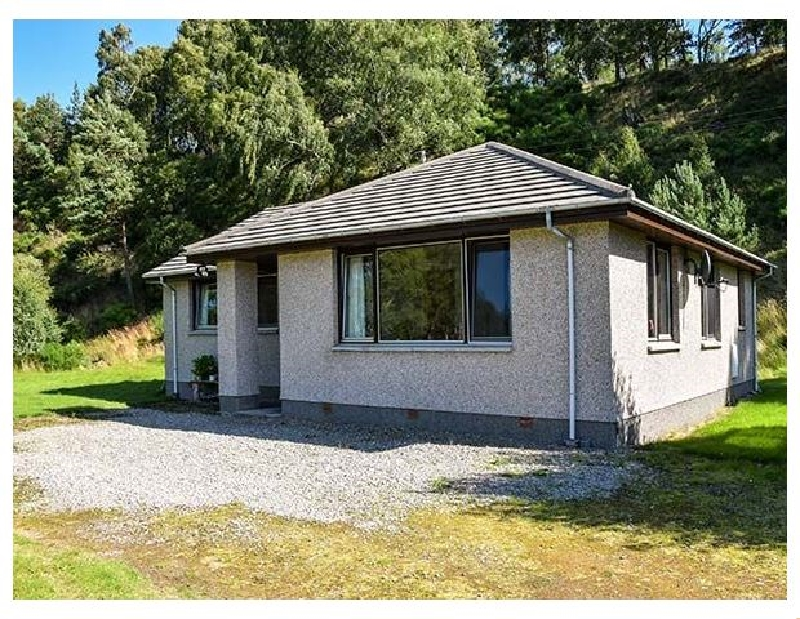 Scottish Cottage Holidays - Tigh An Tearlach