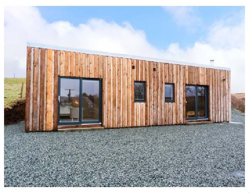 Scottish Cottage Holidays - The Cabin @ Seaview