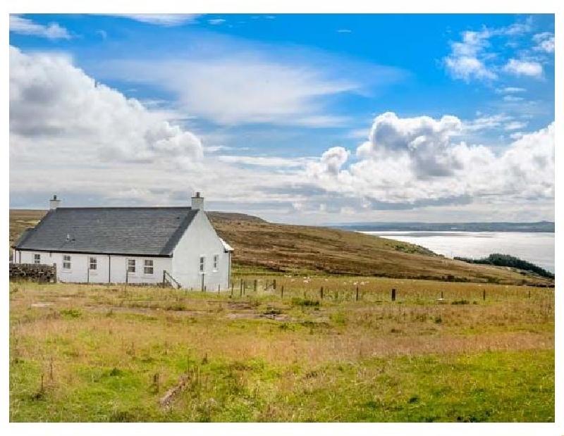 Scottish Cottage Holidays - Little Laight
