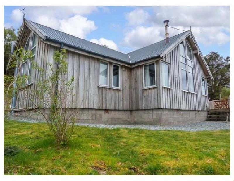 Scottish Cottage Holidays - Thorsvik