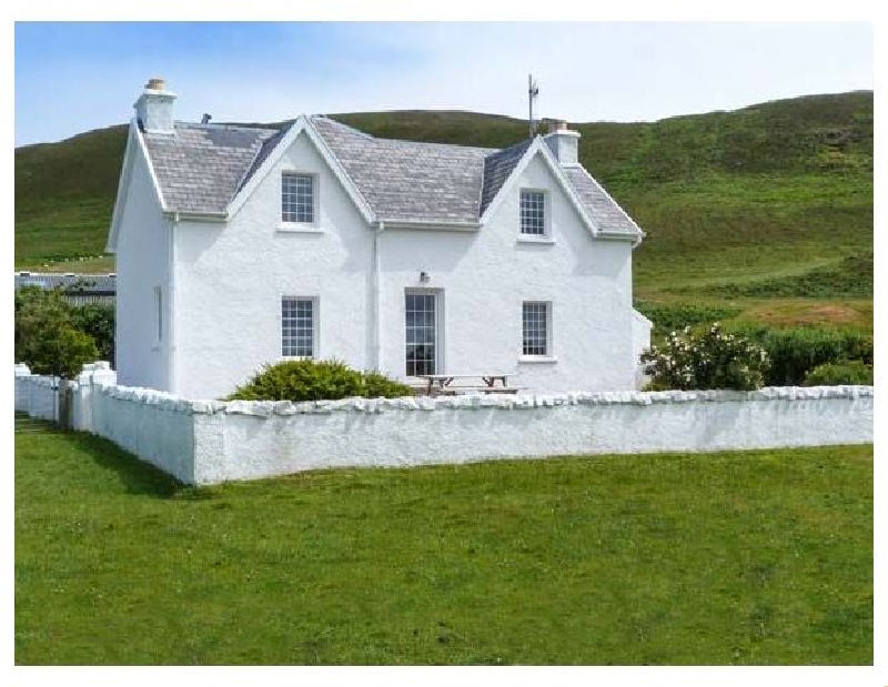 Scottish Cottage Holidays - Grigadale House