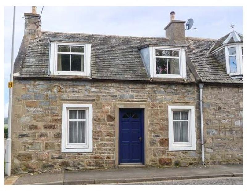 Scottish Cottage Holidays - Alt na Voir