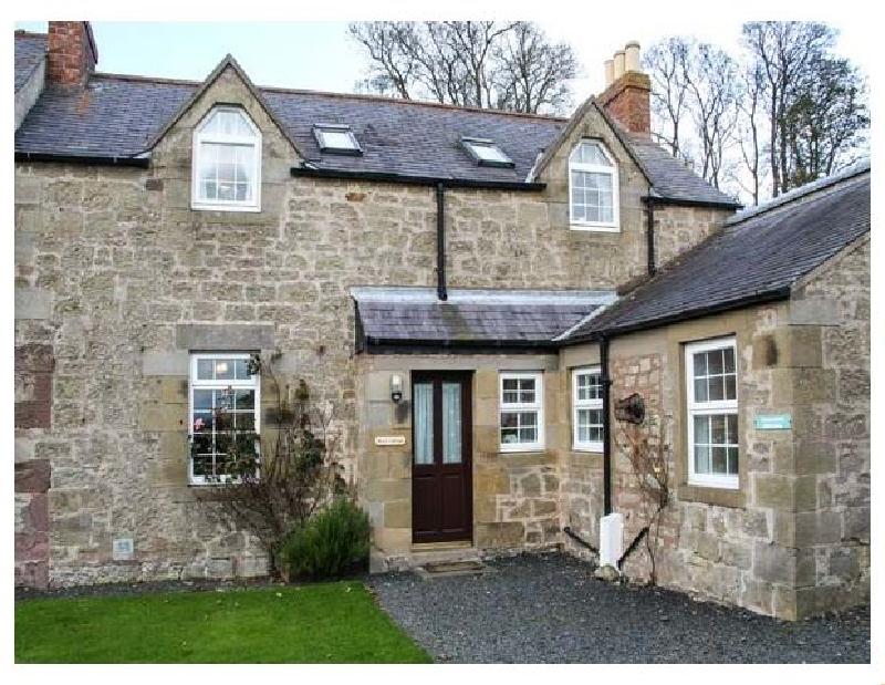 Scottish Cottage Holidays - Rose Cottage