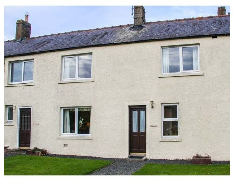 Scottish Cottage Holidays - Middle Cottage