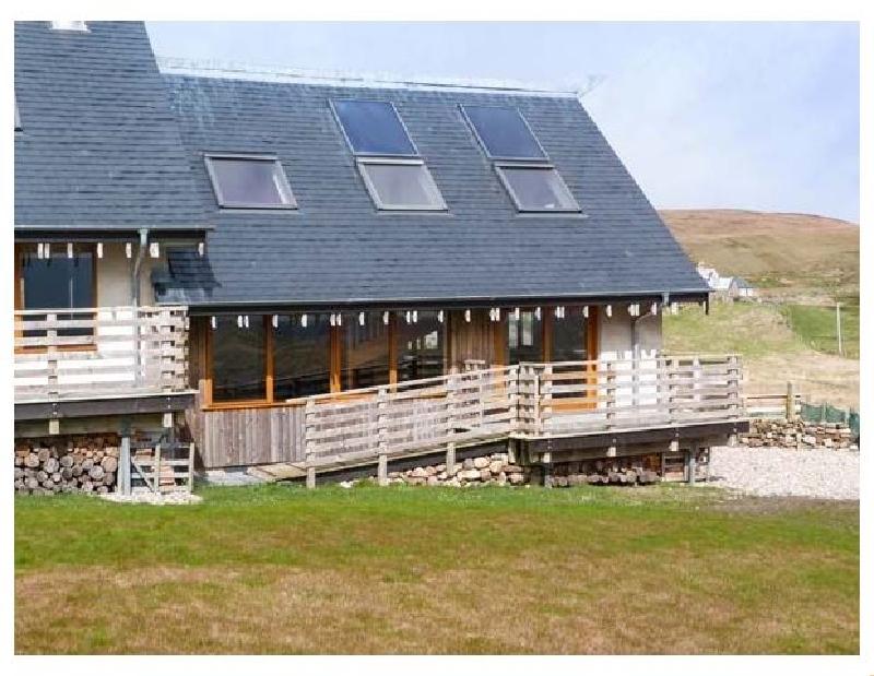 Scottish Cottage Holidays - Skipaflotta
