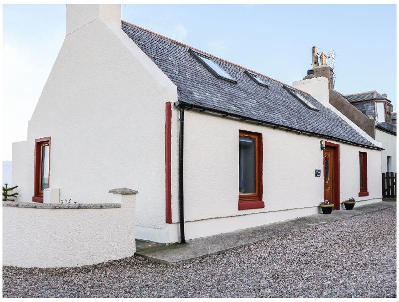 Aberdeenshire - Holiday Cottage Rental