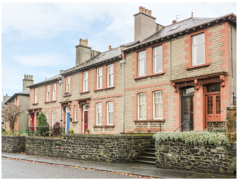 Lothian - Holiday Cottage Rental