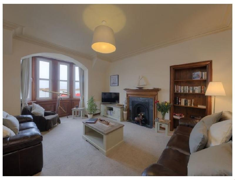 Scottish Cottage Holidays - Argyll Mansion