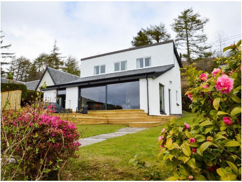 Scottish Cottage Holidays - Grannda Mhor