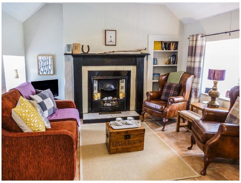 Scottish Cottage Holidays - Lilac Cottage