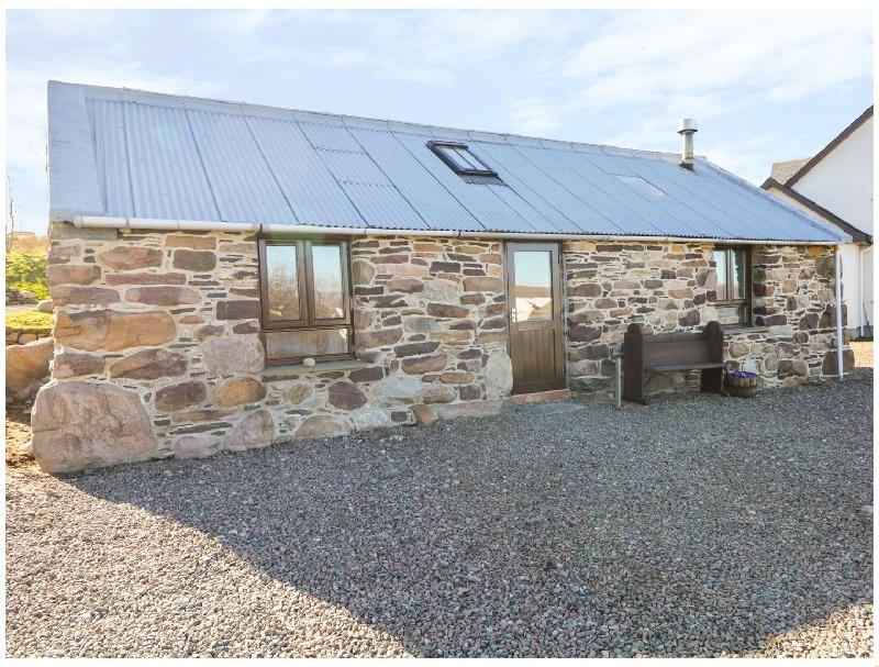 Scottish Cottage Holidays - The Wee Barn