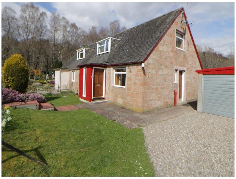 Scottish Cottage Holidays - Corran Cottage