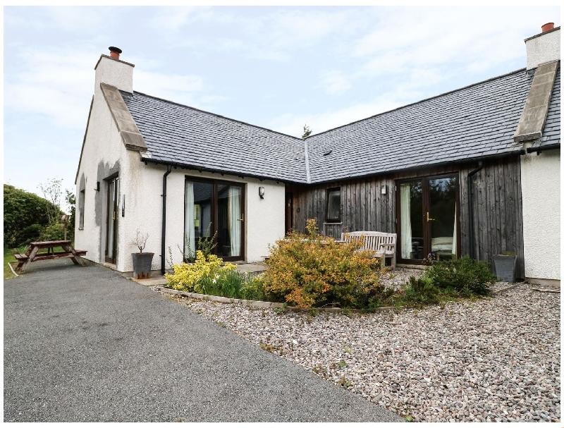 Scottish Cottage Holidays - Tullach Beag