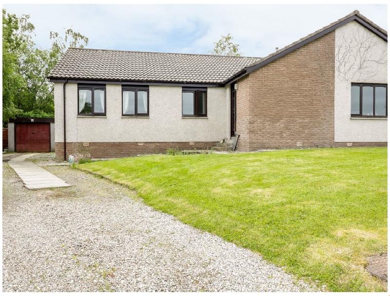 Scottish Cottage Holidays - Kirsty's Retreat