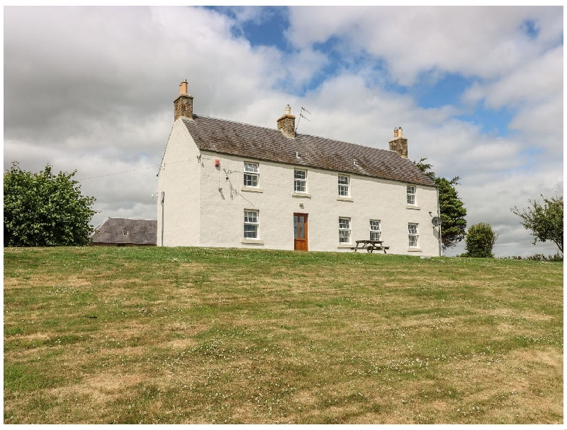 Click here for more about Todlaw Farm House