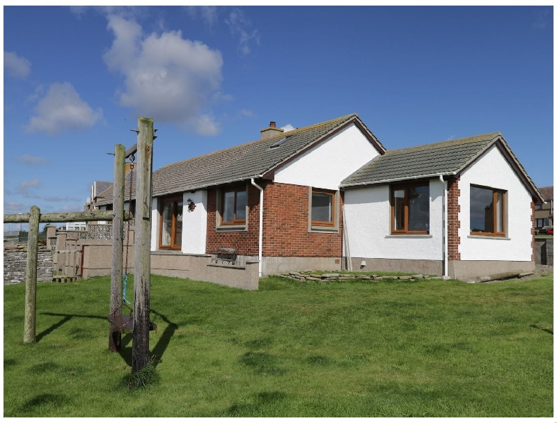 Scottish Cottage Holidays - Greenbraes
