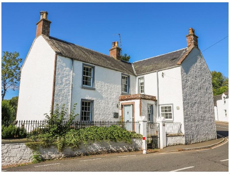 Scottish Cottage Holidays - Mill of Tannadice