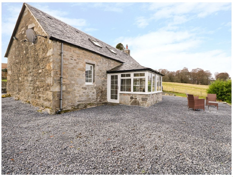 Click here for more about Tomban Cottage