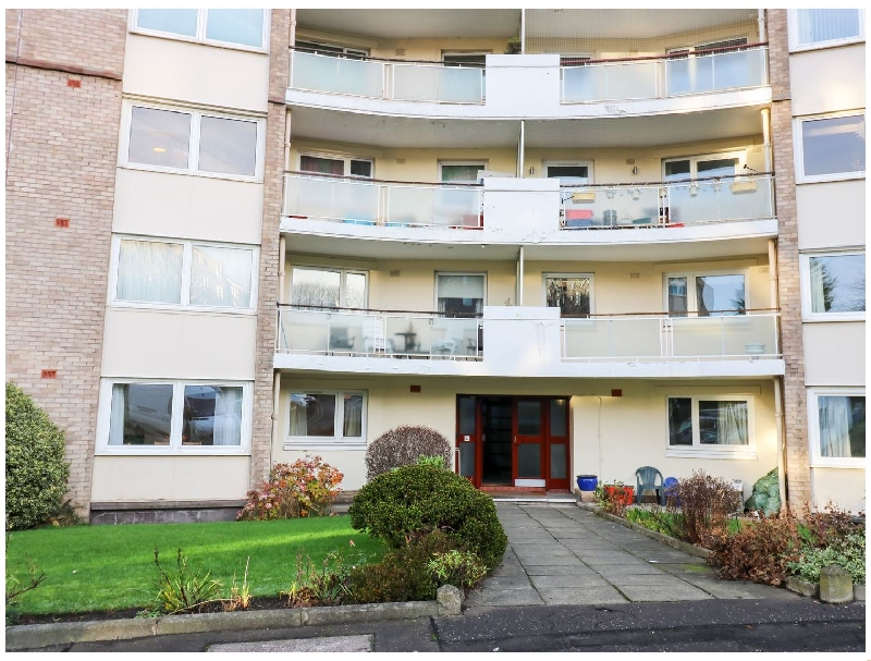 Click here for more about 4/1 Orchard Brae