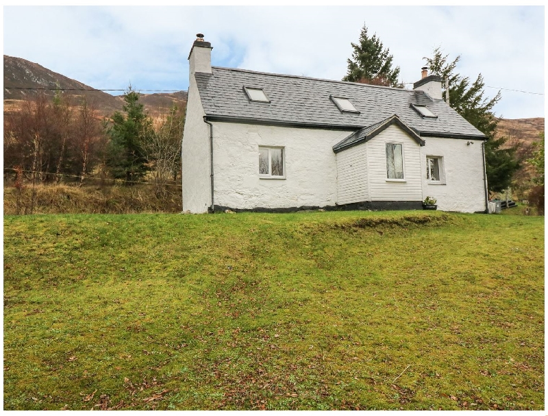 Highlands - Holiday Cottage Rental
