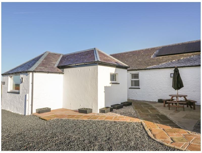 Ayrshire - Holiday Cottage Rental