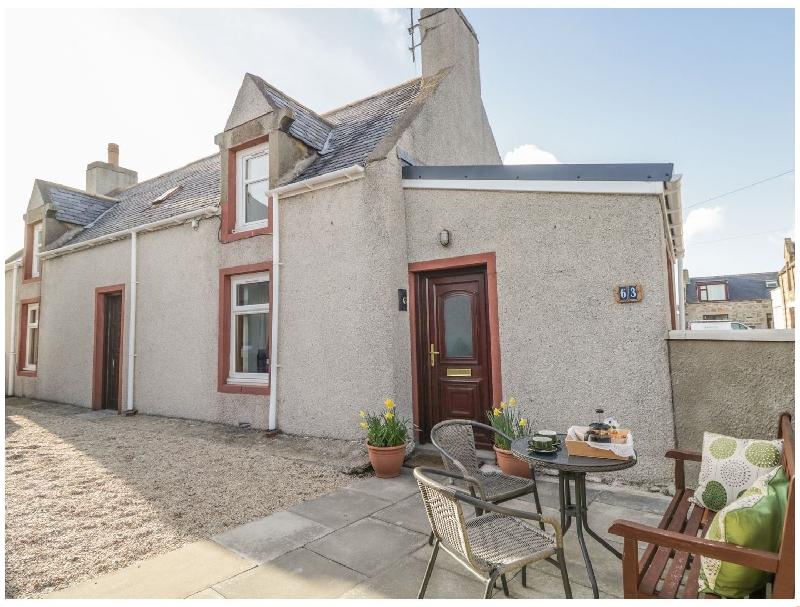 Morayshire - Holiday Cottage Rental