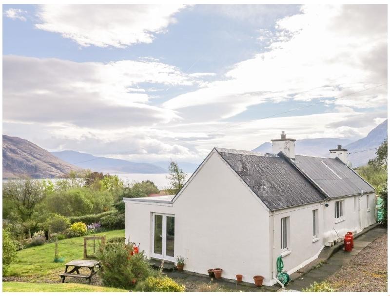 Scottish Cottage Holidays - Beinn Ghobhlach Cottage