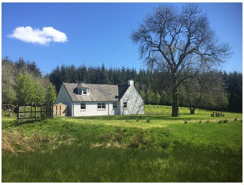 Scottish Cottage Holidays - Glen View