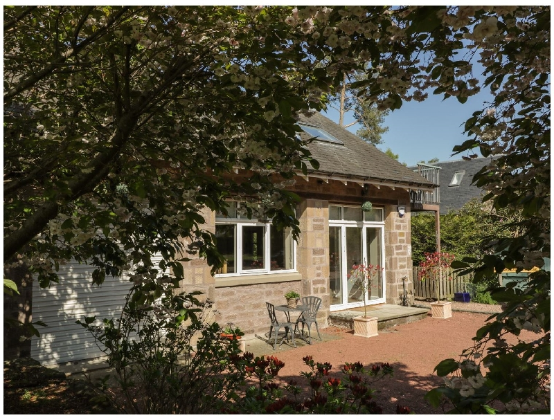 Perth and Kinross - Holiday Cottage Rental