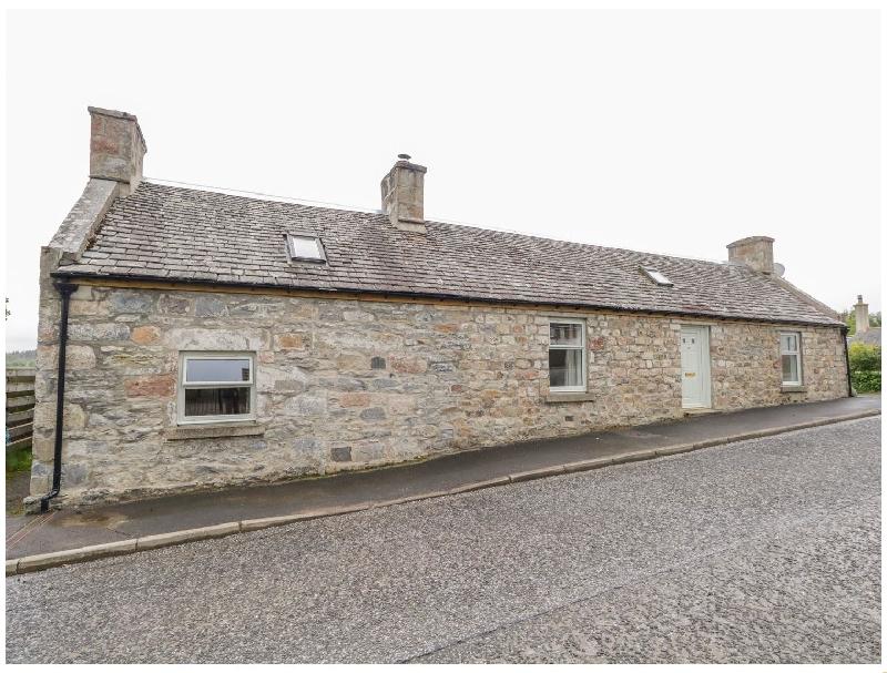 Scottish Cottage Holidays - 107 Main Street