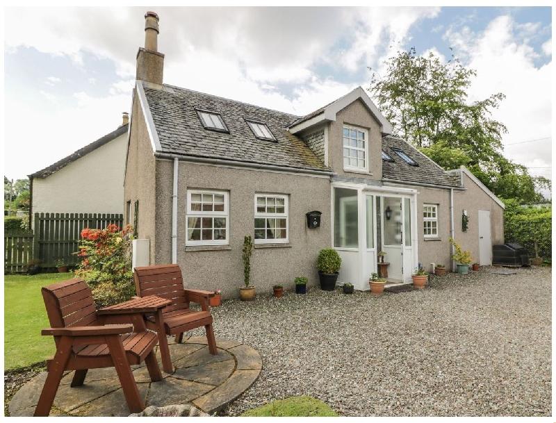 Dunbartonshire - Holiday Cottage Rental