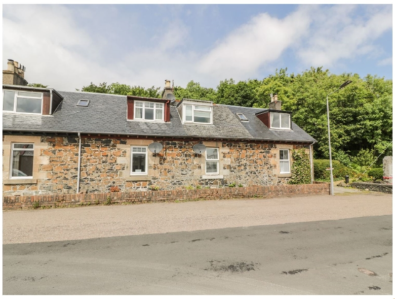 Argyll and Bute - Holiday Cottage Rental