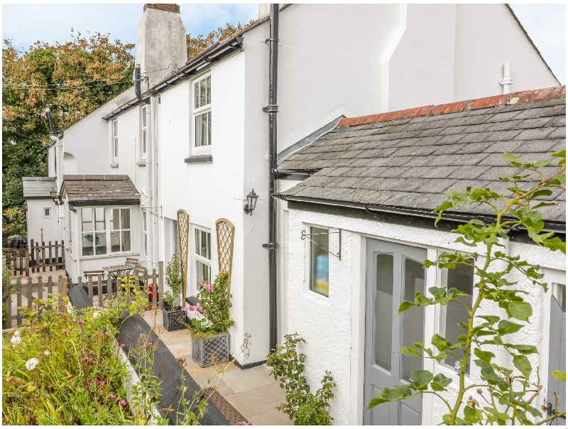 Click here for more about 3 Rock Cottages