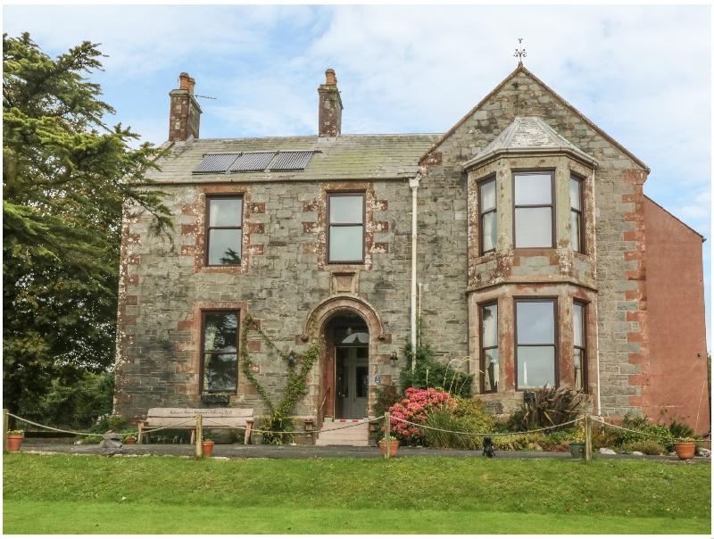 Scottish Cottage Holidays - Hillcrest