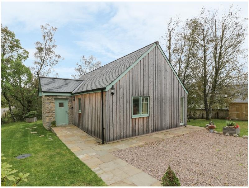 Scottish Cottage Holidays - Spinnyfield