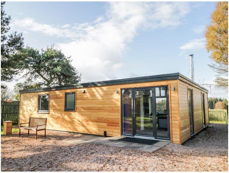 Scottish Cottage Holidays - Viewfield