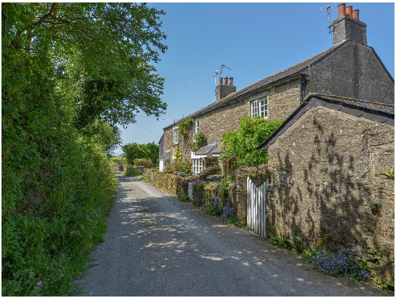 Click here for more about 1 Gabberwell Cottages