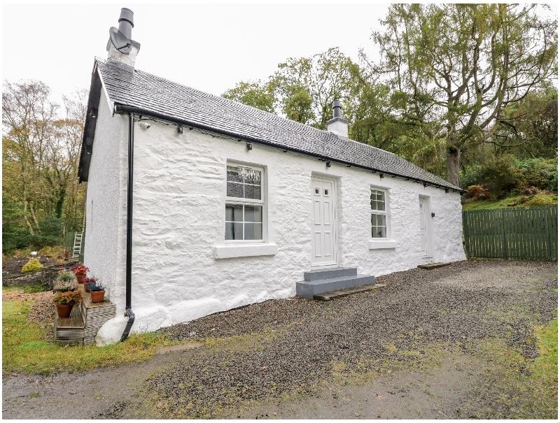 Scottish Cottage Holidays - Heatherbank
